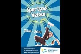 Sportaanbod jeugd gezocht!