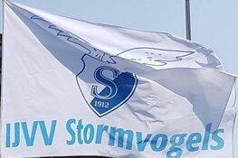 VVA/Spartaan profiteert 100 procent van off-day Stormvogels
