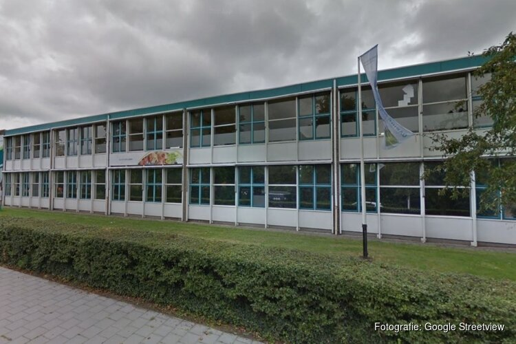 Gedupeerde eindexamenleerlingen van school in Driehuis vandaag opnieuw aan de bak