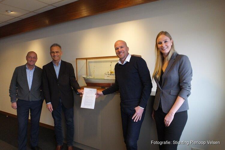 27e editie van de Pierloop Velsen op zondag 8 september 2019