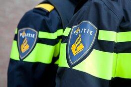 Politie controleert automobilisten bij wegwerkzaamheden Velsertunnel