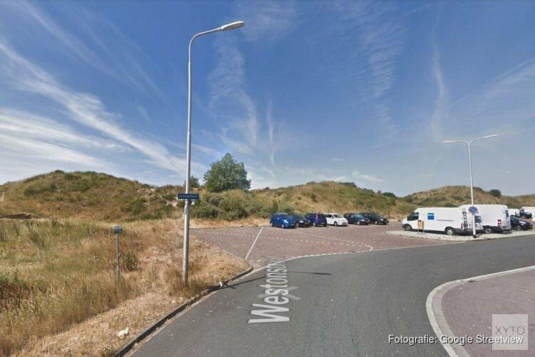 Tientallen veteranen zoeken in duingebied IJmuiden naar vermiste 55-jarige Judith