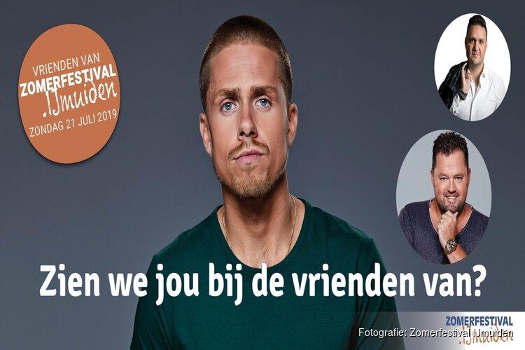 Vrienden van Zomerfestival.IJmuiden
