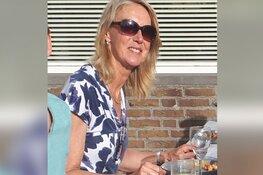 Politie geeft foto vermiste Judith Turkstra (55) uit Beverwijk vrij