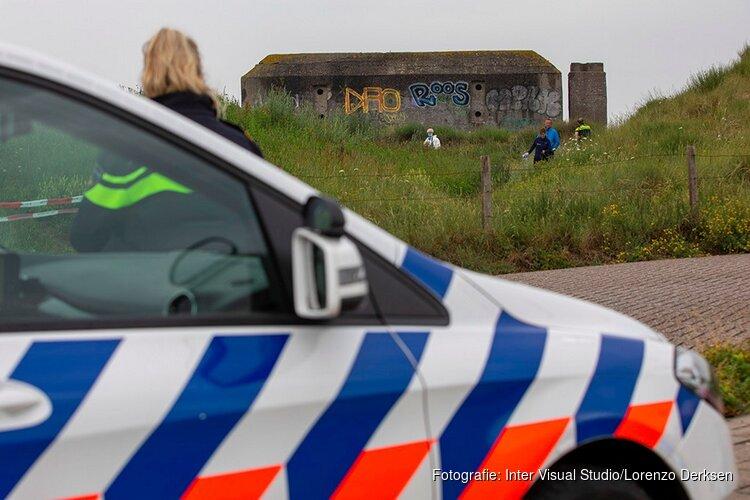 Gevonden lichaam duingebied IJmuiden is van vermiste 55-jarige Beverwijkse