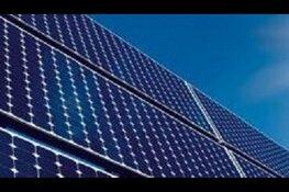 Honderden euro's per jaar besparen met zonnepanelen