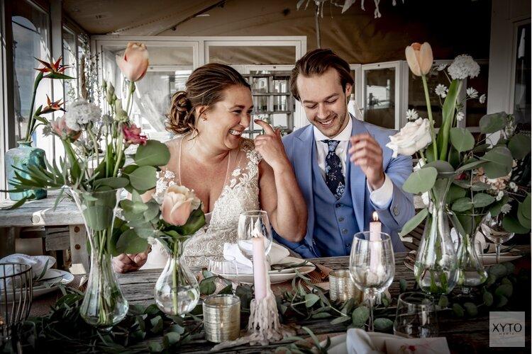 Njoy Your Wedding - Plan als een Pro