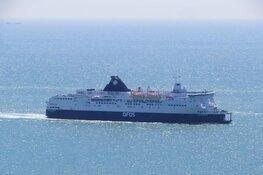 Meer concurrentie voor ferry IJmuiden-Newcastle: Schotten willen veerdienst naar Groningen