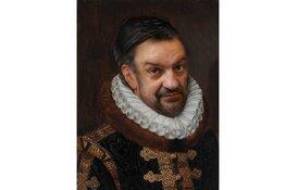 Historisch spektakelstuk Willem van Oranje extra geboekt in stadsschouwburg Velsen