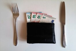 Kwart van huurders zit financieel klem: geld besparen door niet te eten