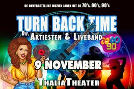 Turn Back Time in Thalia
