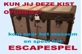 IJmuider Zee- en Havenmuseum extra geopend