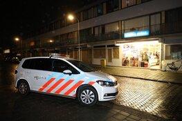 Overval op snackbar Royal in IJmuiden