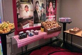 Velsen viert het Nationaal Schoolontbijt op culturele wijze