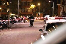 Straat in IJmuiden afgezet: vijf woningen ontruimd
