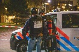 Verwarde man aangehouden door Ondersteuningsgroep politie