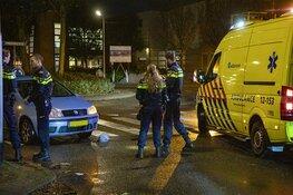 Vrouw gewond na aanrijding op zebrapad in Velserbroek