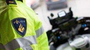 Aanrijding tussen fietsers: twee meisjes gezocht