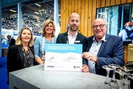Human Capital specialist Atlas Professionals tekent lidmaatschap Amsterdam IJmuiden Offshore Ports
