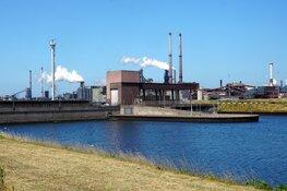 Grote FNV-bijeenkomst voor personeel Tata Steel in reactie op ontslaggolf