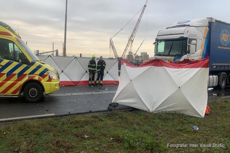 Slachtoffer dodelijk ongeluk IJmuiden is 87-jarige vrouw uit Driehuis