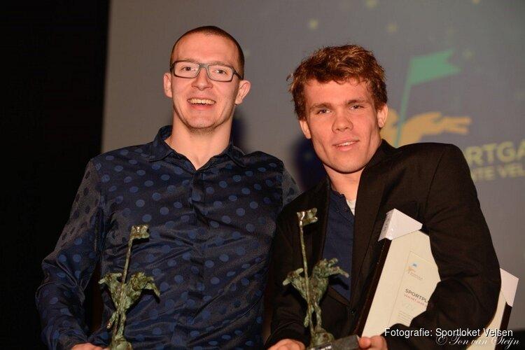 Wie worden de Velsense sportkampioenen van 2019?