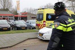 School in IJmuiden ontruimd