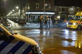 Fikse klappen bij ruzie voor café aan de Zeeweg in IJmuiden