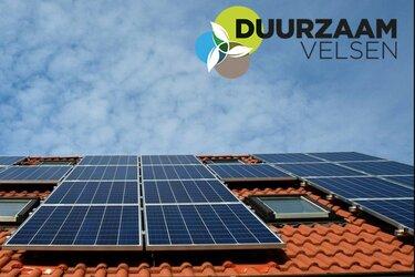 Binnenkort zonnepanelenactie via gemeente Velsen