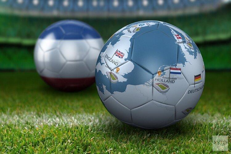 EK Voetbal jaar uitgesteld vanwege coronavirus