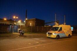 "Motorcrosser gewond na ongeval in ""de kuil"" in Velsen-Noord"