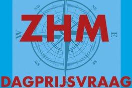 Dagprijsvraag: Zee- en havenmuseum