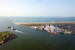 Nieuwe Energiehaven voor duurzame toekomst