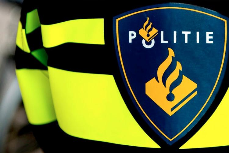 Aanhouding na mishandeling politieman
